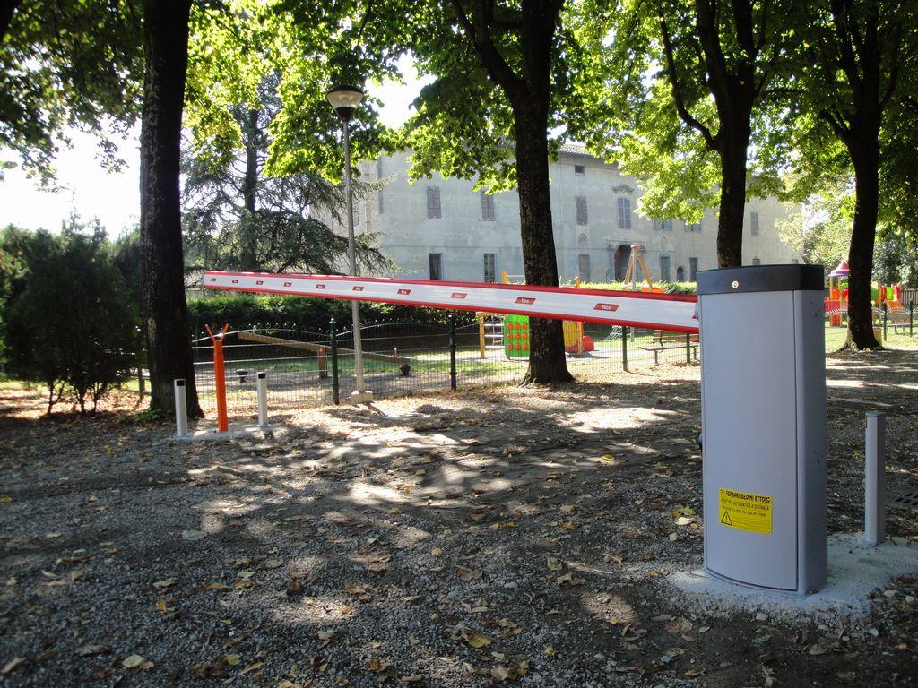 Barriere CorteMaggiore